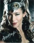 Sharon Taylor (Stargate Atlantis) - Genuine Signed AUtograph